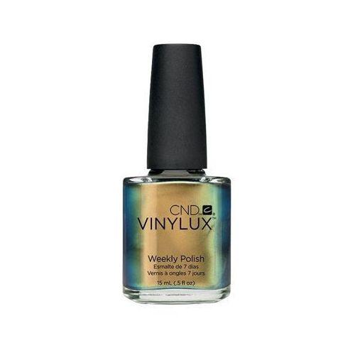 CND - VINYLUX - Gilded Pleasure (O) #115 15ml - Gilded Pleasure (O) #115