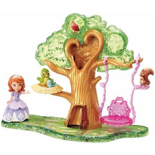 Zestaw figurek Księżniczka Zosia i Zwierzątka*