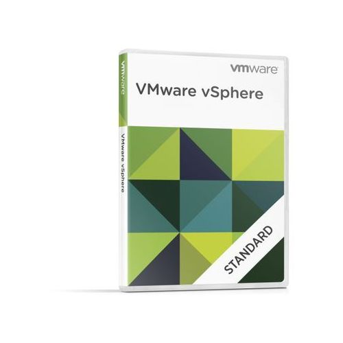 Vmware Basic support/subscription vsphere 6 standard for 1 processor for 3 year vs6-std-3g-sss-c