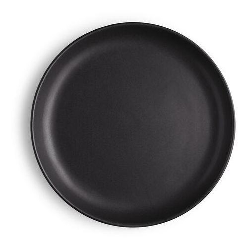 Talerz nordic kitchen 18 cm black marki Eva solo