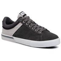 Pepe jeans Sneakersy - north zero pms30561 dark grey 975