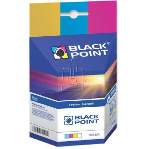 Black point  tusz bph 28 xl (c8728ae nr 28) color darmowy odbiór w 19 miastach!