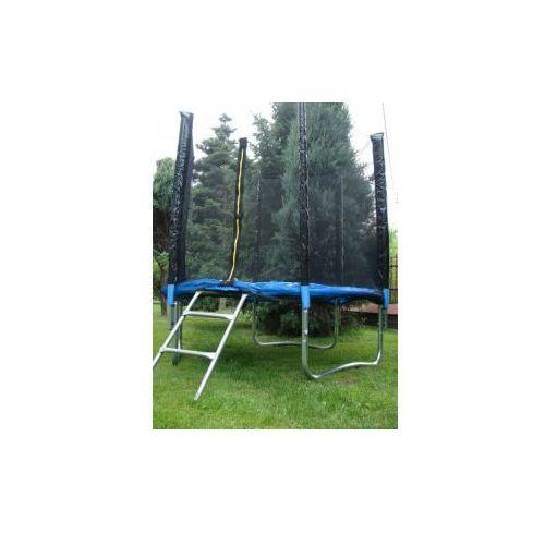 Siatka zewnętrzna do trampoliny 244 cm (8Ft) na 6 słupków, 48