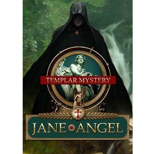 Jane Angel Templar Mystery (PC)
