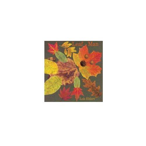Leaf Man, książka z ISBN: 9780152053048