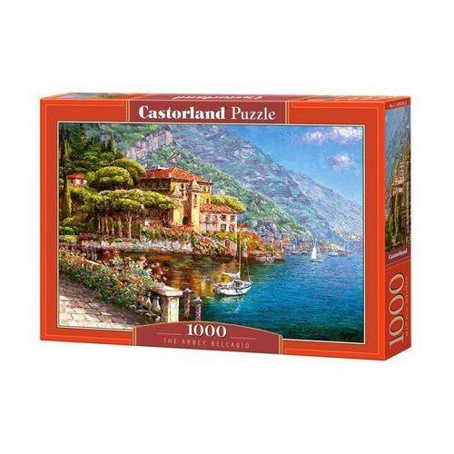 Puzzle 1000 The Abbey Bellagio - Castor OD 24,99zł DARMOWA DOSTAWA KIOSK RUCHU (5904438103676)