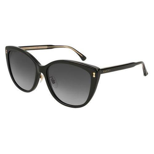 Gucci Okulary słoneczne gg 0193sk 001