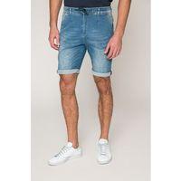 - szorty marki Guess jeans