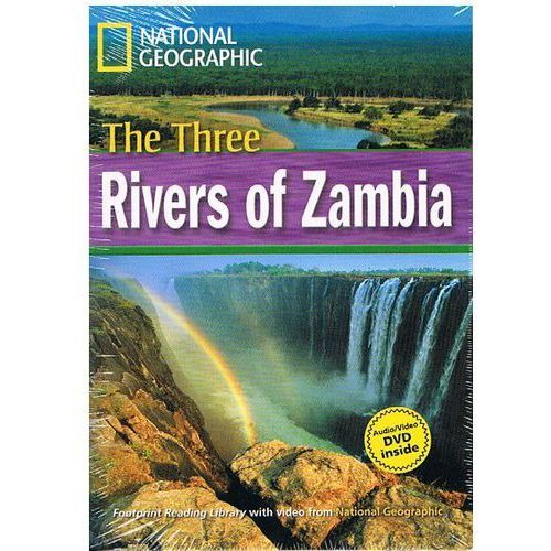 The Footprint Reading Library. Three Rivers of Zambia., Heinle