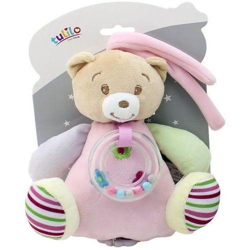 Axiom Pozytywka new baby miś 20 cm (5902002089401)