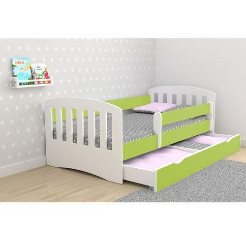 Łóżko dziecięce Kocot-Meble CLASSIC 1, Kolory, Negocjuj Cenę, Kocot-Meble