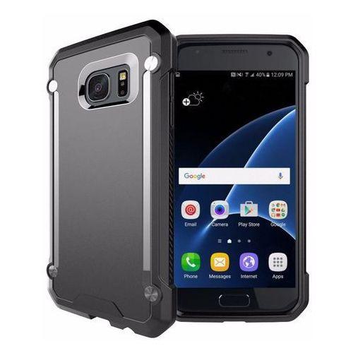 Obudowa TECH-PROTECT Precision Samsung Galaxy S6 Czarny