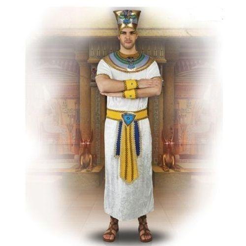 Egipcjanin lux - 54/56 - stroje/przebrania dla dorosłych, Aster