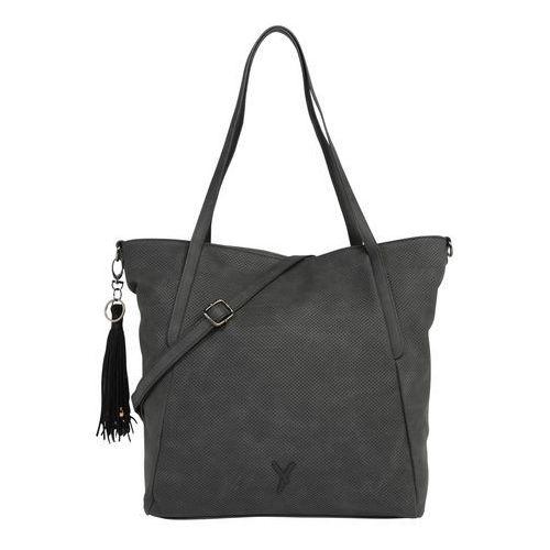 Suri Frey Torba shopper 'Romy' czarny (4056185108938)