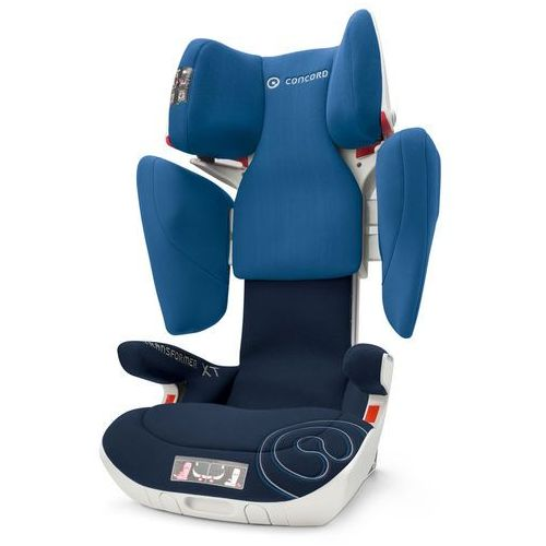 Concord  fotelik transformer xt 16, ocean blue (8433228020826)