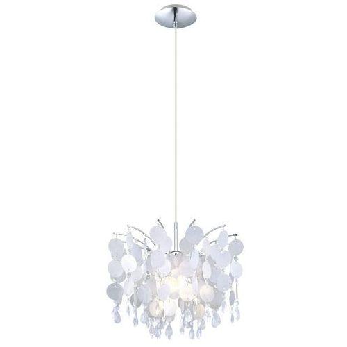 91046 - lampa wisząca nowoczesna fedra 1 x e27/60w marki Eglo