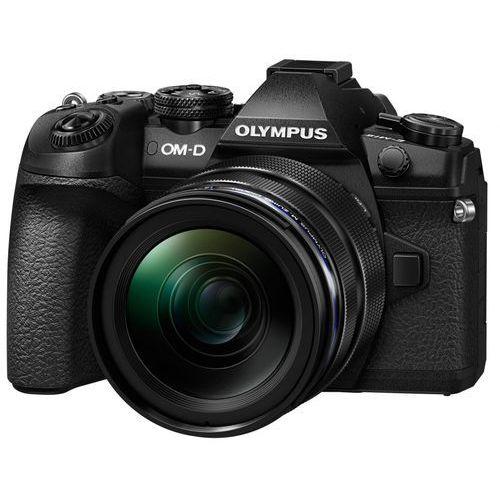 Olympus OM-D E-M1 MK II - OKAZJE
