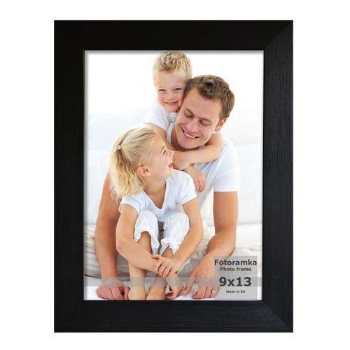 Ramka na zdjęcia 21 x 30 cm czarna marki Obi