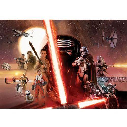 OKAZJA - Consalnet Star wars 7 the force awakens - fototapeta