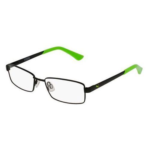 Okulary korekcyjne  pj0012o kids 001 marki Puma