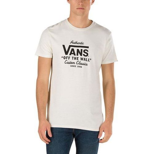Koszulka - holder overdye turtle dove (89f) rozmiar: l marki Vans