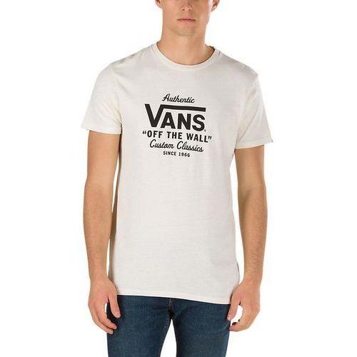 Koszulka - holder overdye turtle dove (89f) rozmiar: xl, Vans