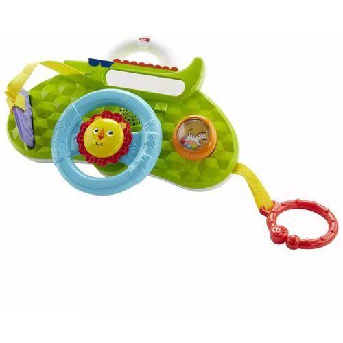 Mattel Muzyczna kierownica (0887961424065)