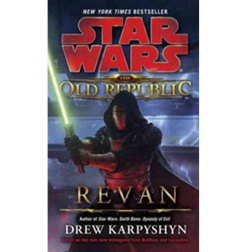 Drew Karpyshyn - Revan (9780345511355)
