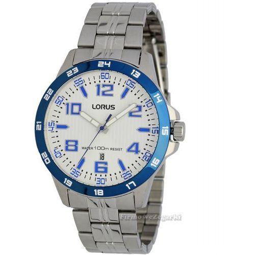 Lorus RH903GX9 Grawerowanie na zamówionych zegarkach gratis! Zamówienia o wartości powyżej 180zł są wysyłane kurierem gratis! Możliwość negocjowania ceny!