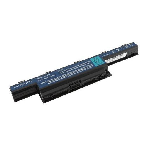 Akumulator / bateria replacement acer aspire 4551, 4741, 5741 marki Oem
