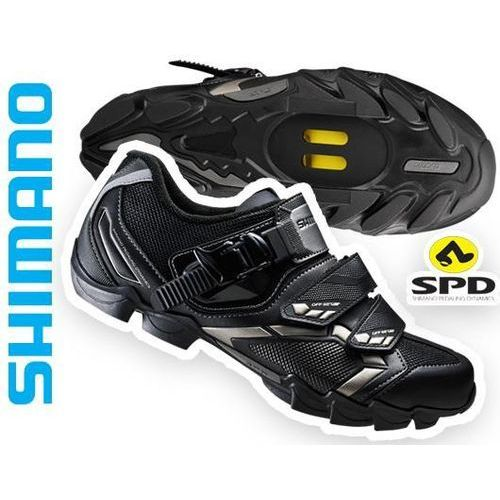 ESHWM63G360L Buty rowerowe Shimano SPD SH-WM63 czarne, roz.36 (4524667980810)