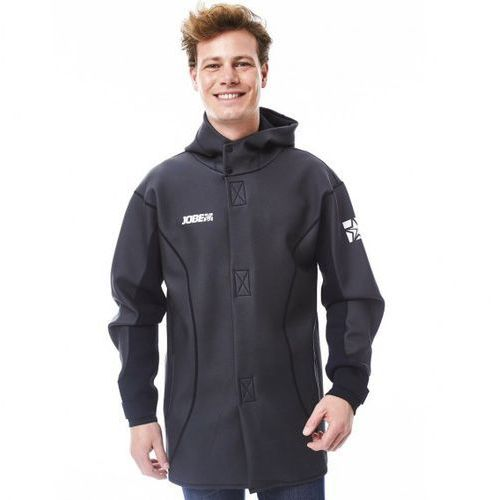 Jobe Neoprenowa kurtka wodoodporna  neoprene jacket - kolor czarny, rozmiar l