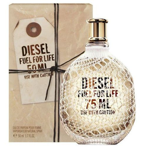 Diesel Fuel for Life Woman 30ml EdP