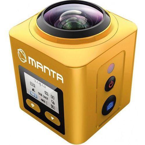 Kamera sportowa mm9360 marki Manta