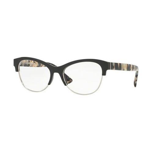 Okulary Korekcyjne Burberry BE2235 3609 - produkt z kategorii- Okulary korekcyjne