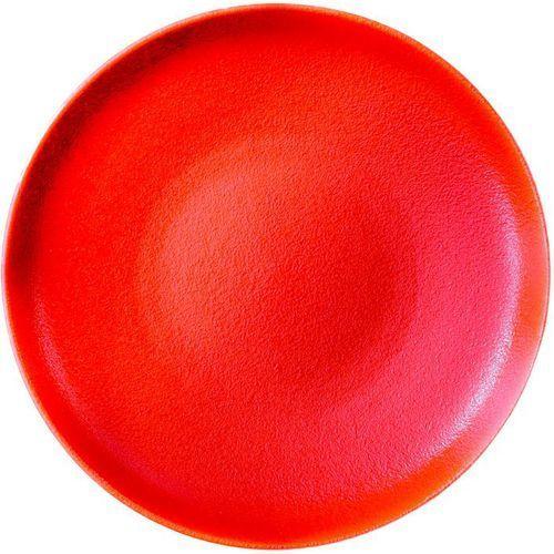 Ariane Talerz głęboki okrągły coupe 250 mm, czerwony | , dazzle