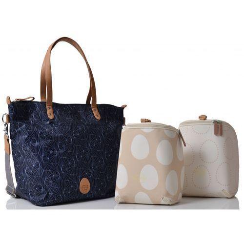 Pacapod torba do przewijania colby, niebieska (5060177932639)