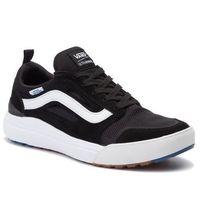 Sneakersy VANS - Ultrarange 3D VN0A3TKWY281 Black/White