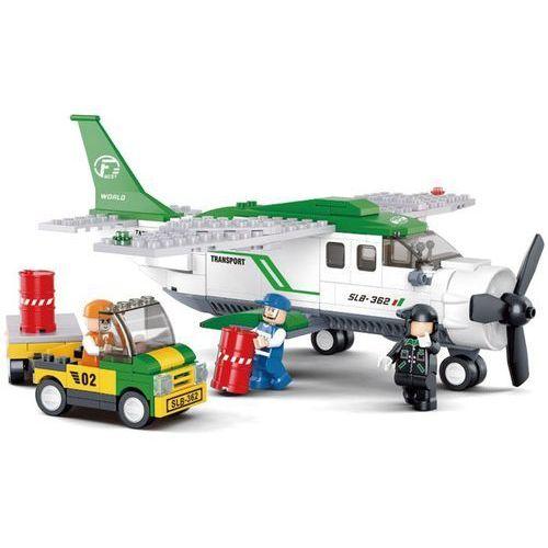 Sluban Kocki aviation samolot transportowy M38-B0362