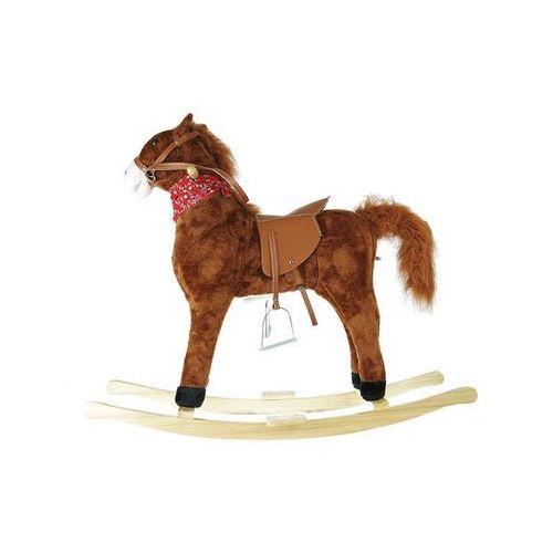 Kindersafe Koń na biegunach bujak hb-300
