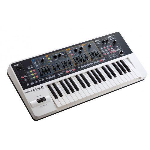 Roland SH 01 GAIA syntezator