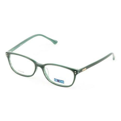 Kenchi ke 3015 c3 Okulary korekcyjne + Darmowa Dostawa i Zwrot, kup u jednego z partnerów