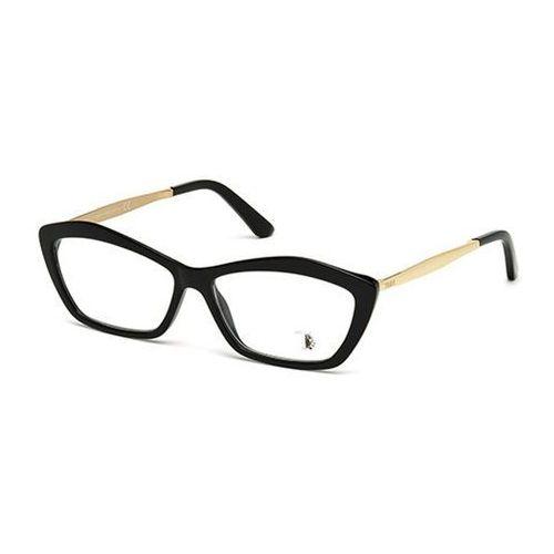 Okulary korekcyjne to5141 001 marki Tods