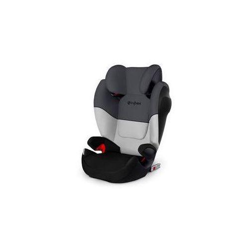 Fotel samochodowy Cybex Solution M-fix SL 2018, 15-36kg, Gray Rabbit
