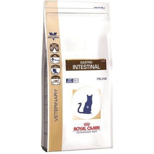 ROYAL CANIN Intestinal Gastro Cat 2kg - 2kg