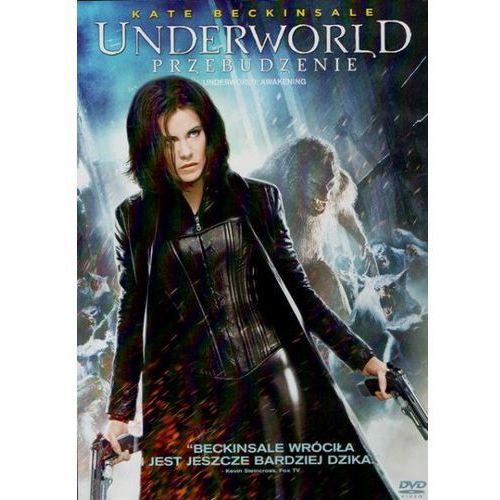 Underworld: Przebudzenie (DVD) - Mans Marlind, Bjorn Stein DARMOWA DOSTAWA KIOSK RUCHU. Najniższe ceny, najlepsze promocje w sklepach, opinie.