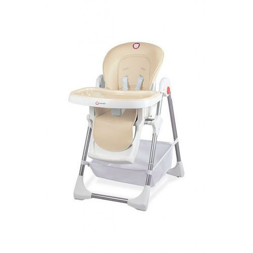 Krzesełko do karmienia do 15kg 5o35oy marki Lionelo