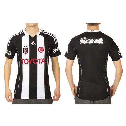 Koszulka Adidas Bjk 11 Away Jersey SS L20063 (8698027076669)