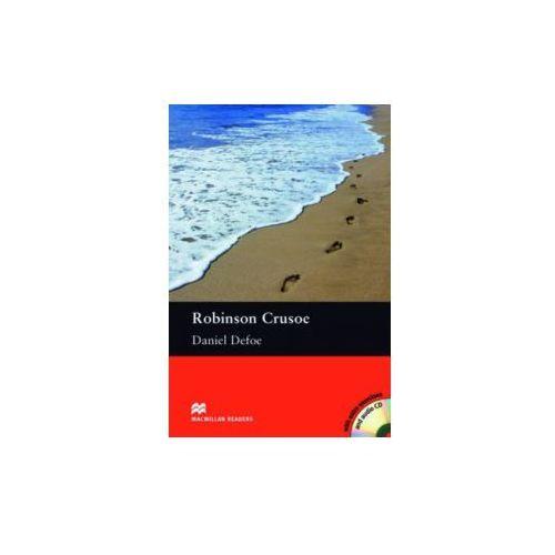 Robinson Crusoe /CD gratis/ (87 str.)