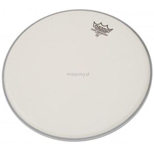 Remo BA-0113-00 Ambassador 13″ biały powlekany, naciąg perkusyjny